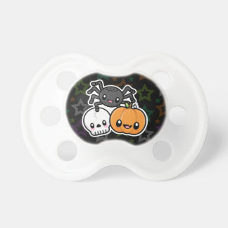 Halloween Treats pacifier