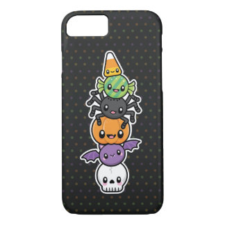 Halloween Treats phone case