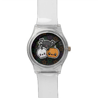 Halloween Treats watch
