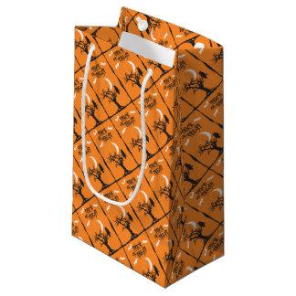 Halloween Tree Gift Bag