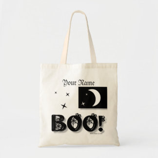 Halloween - Trick or Treat Bag (#1)