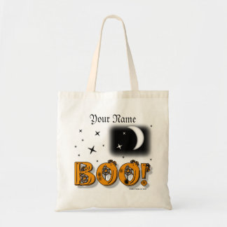 Halloween - Trick or Treat Bag (#2)