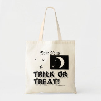 Halloween - Trick or Treat Bag (#5)