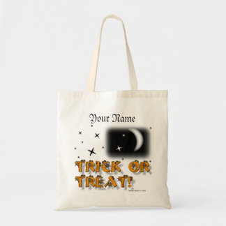 Halloween - Trick or Treat Bag (#7)