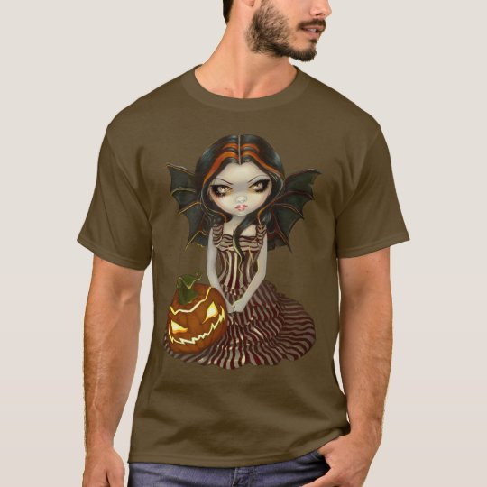 Halloween Twilight gothic fairy Shirt