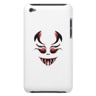 Halloween Vampire iPod Touch Case-Mate Case