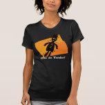 Halloween Voodoo doll T-shirt
