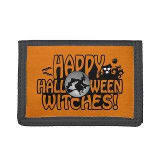 Halloween wallets