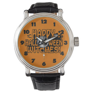 Halloween watches