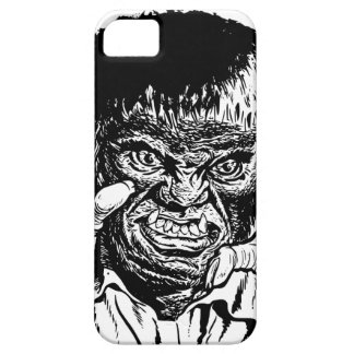 Halloween Werewolf Case For The iPhone 5