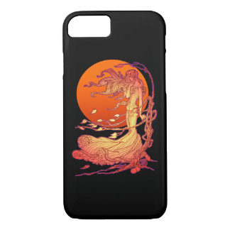 Halloween Wind iPhone 7 Case