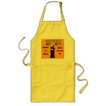 Halloween Witch Apron