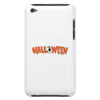 Halloween Witch iPod Case-Mate Cases
