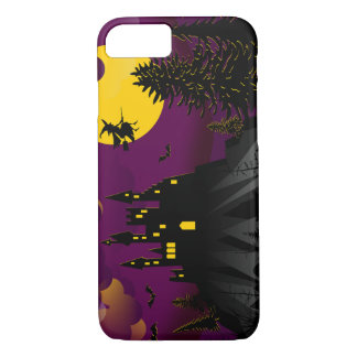 Halloween Witch iPhone 7/8 Case