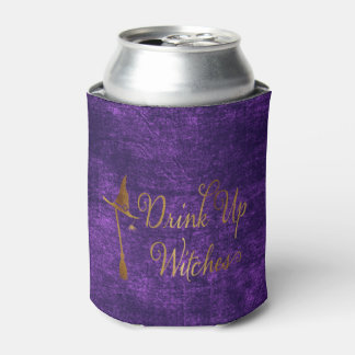 Halloween Witches Can Cooler
