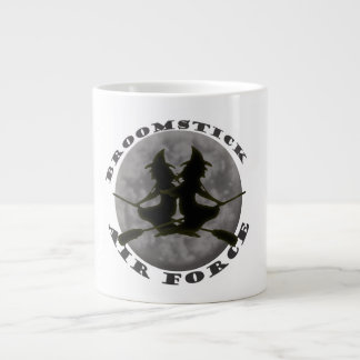 Halloween Witches Mug Jumbo Mug