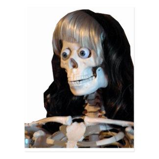 Halloween With Doris T-Shirts Mugs Gifts Postcards