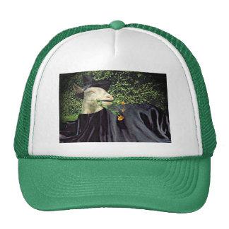 Halloween Wizard Goat Hat
