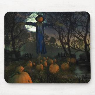 Halloweens Harvest Mousepad