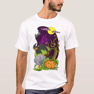Hallowen Trick or Treat? T-Shirt