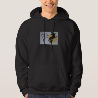 Hallowiener Hooded Sweatshirt