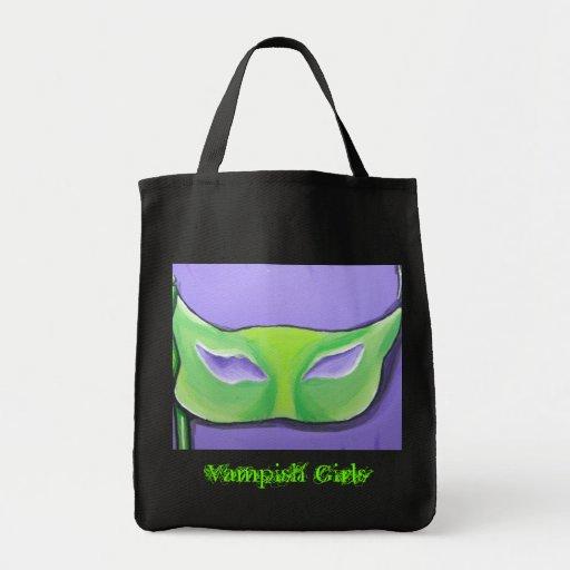 Hallows Mask Bag