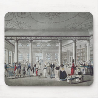 Hall's Library at Margate, 1789 Mouse Mat