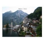 Hallstatt - Austria Post Card