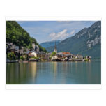 Hallstatt, Austria Post Card