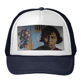 Hallucination Trucker Hat