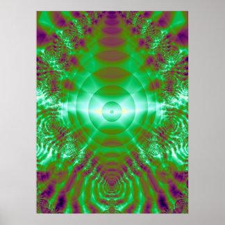 hallucination poster