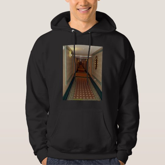 Hallway Straight to My Heart Hoodie