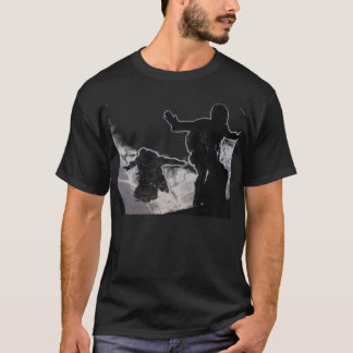 HALO-JUMPERS T-Shirt