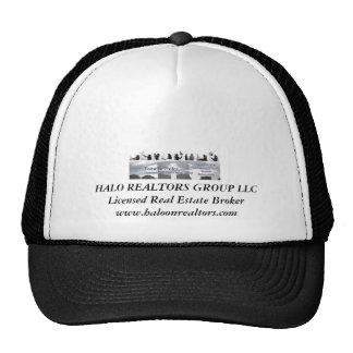 HALO REALTORS GROUP LLC HAT