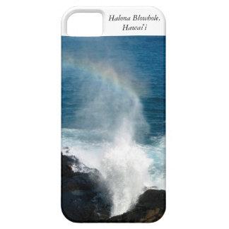 Halona Blow Hole Hawai i iPhone 5 Covers