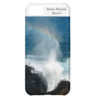 Halona Blow Hole, Hawai'i iPhone 5C Case