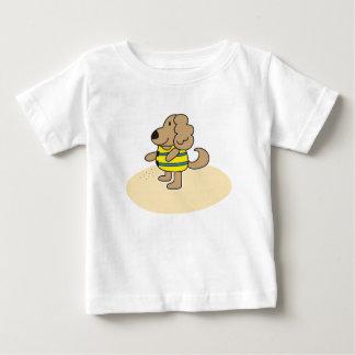 Halo's Beach Day Baby T-Shirt