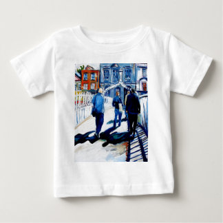 halpenny bridge baby T-Shirt