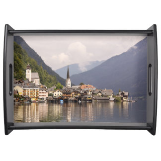 Halstatt Serving Tray