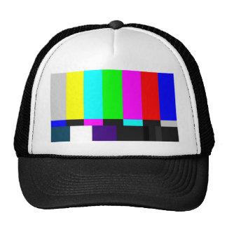 Halted Hat