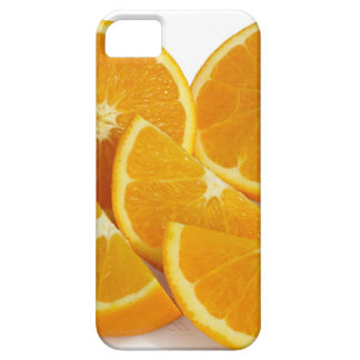 Halves and quarters of ripe, juicy, sweet iPhone 5 case
