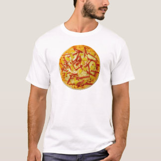 Ham and pineapple pizza T-Shirt