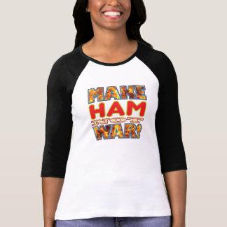 Ham Make X Tshirts