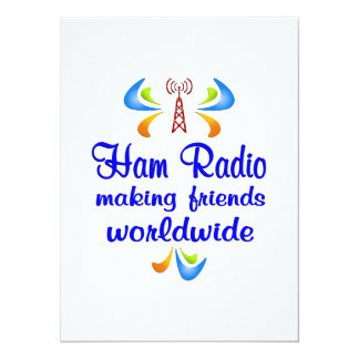 Ham Radio Worldwide Personalized Announcements