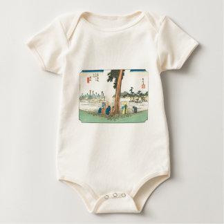 Hamamatsu Baby Bodysuits