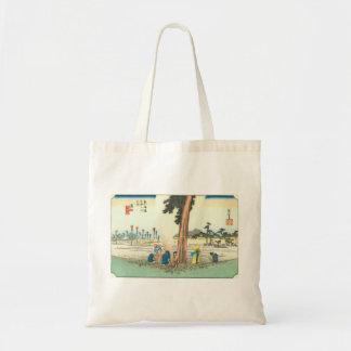 Hamamatsu Canvas Bag