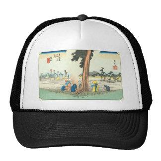 Hamamatsu Cap