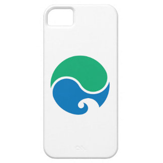 Hamamatsu city flag Shizuoka prefecture japan symb iPhone 5 Cases