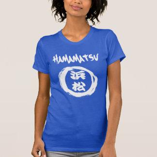 Hamamatsu Graffiti Tee Shirts