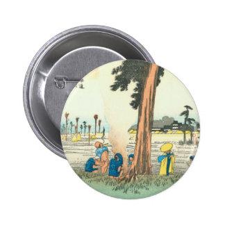 Hamamatsu Pinback Buttons